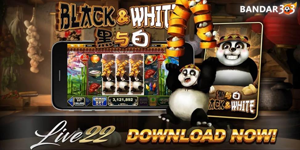 Agen Judi Casino Live22 Online Terbesar dan Terpercaya di Indonesia