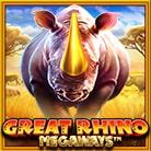 Great-Rhino-Megaways