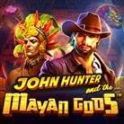 John-Hunter-and-The-Mayan-God