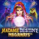 Madame-Destiny-Megaways